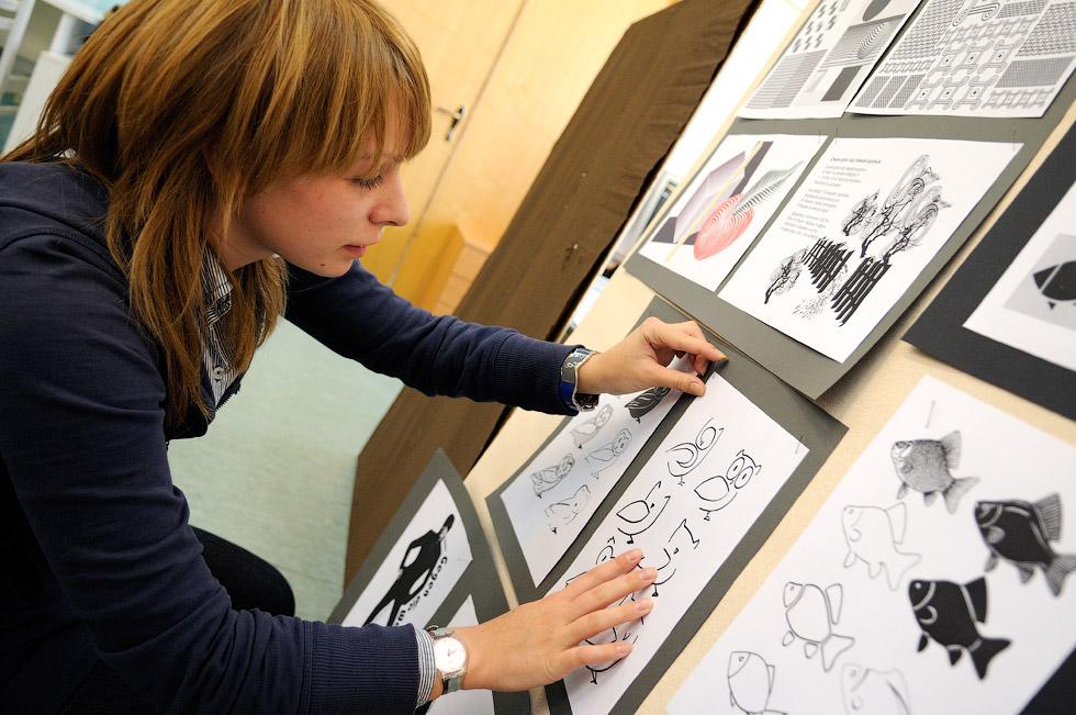Графический дизайн курсы спб