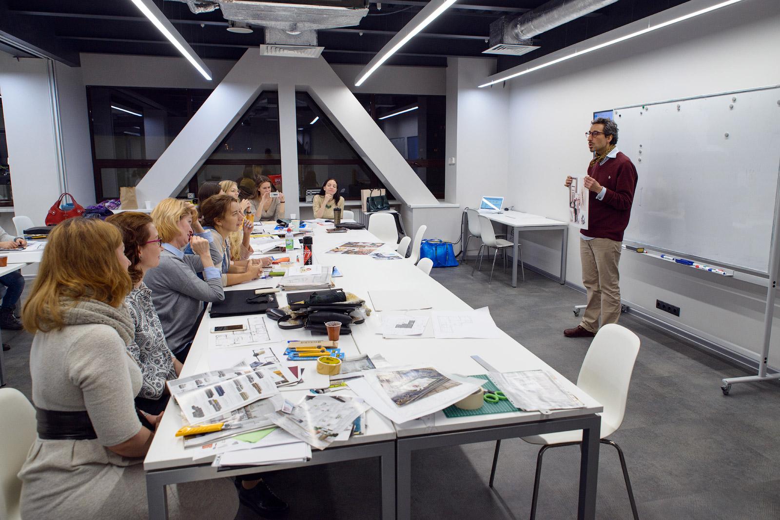 Международная школа дизайна отзывы об обучении