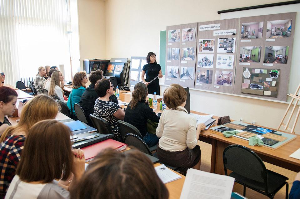 Группы 1387 курс дизайн интерьера